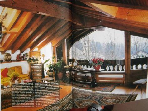 Gianluca bianchi l 39 arte parte di noi dalla foto interno cottage - Cottage inglesi interni ...